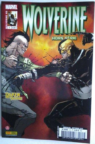 Wolverine HS 02