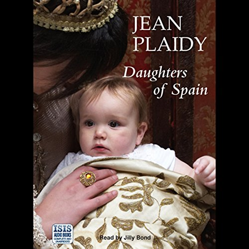 Daughters of Spain cover art