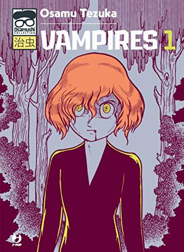 Vampires (Vol. 1)