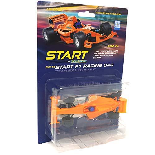 Scalextric Start C4114 Start F1 Racing Car – Equipo...