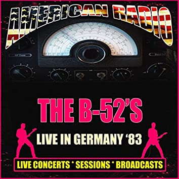 Live in Germany 1983 (Live)