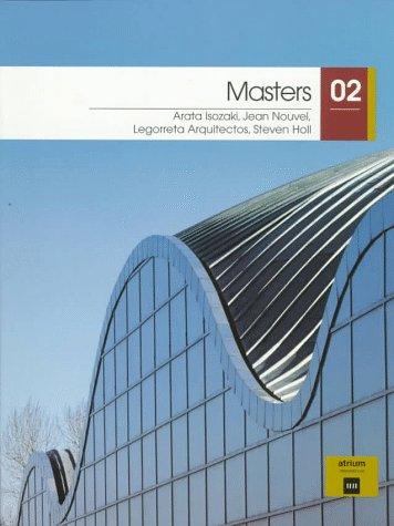 Masters: 2 (Masters , No 2)