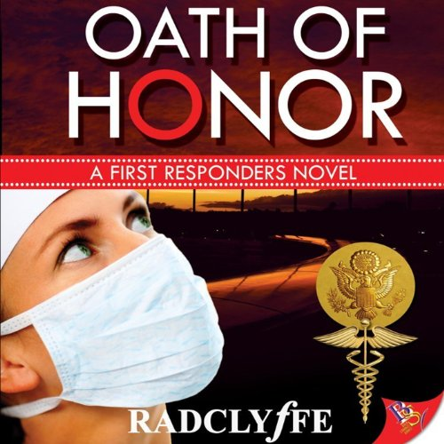 Oath of Honor cover art