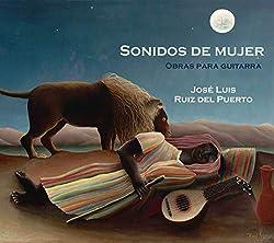 Sonidos de mujer, Obras para Guitarra