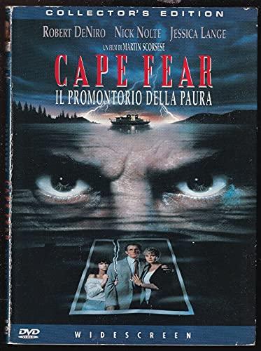 Cape Fear: Il Promontorio