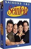 Seinfeld : Saison 1 & 2 -...
