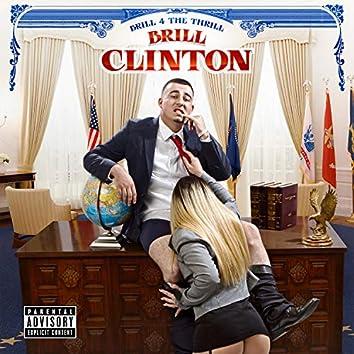 Brill Clinton