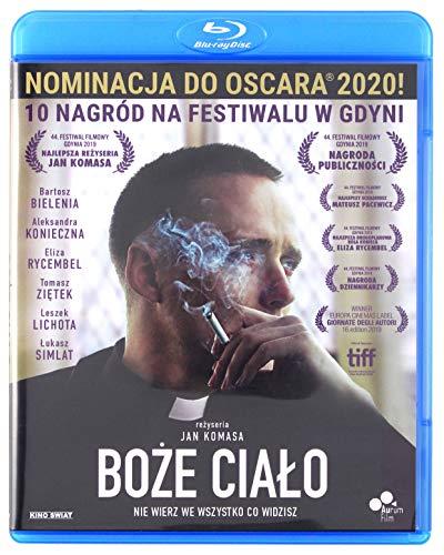 Boze Cialo / Corpus Christi [Blu-Ray] [Region B] (English subtitles)