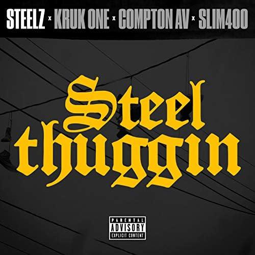 Steelz, Kruk One & Slim 400