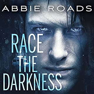 Race the Darkness     Fatal Dreams Series, Book 1              By:                                                                                                                                 Abbie Roads                               Narrated by:                                                                                                                                 Roger Wayne                      Length: 9 hrs and 20 mins     53 ratings     Overall 3.9