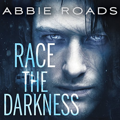 Race the Darkness cover art