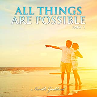 All Things Are Possible audiobook cover art