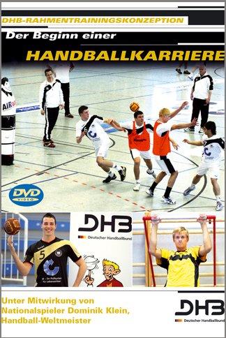 Der Beginn einer Handballkarriere