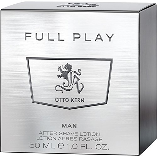 Otto Kern Fullplay Man After Shave Lotion 50 ml