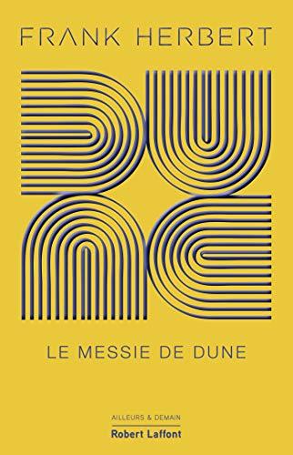 Dune - Tome 2 Collector : Le Messie de Dune