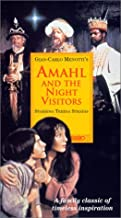 Menotti - Amahl and the Night Visitors VHS