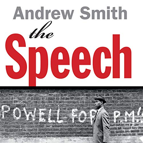 The Speech Titelbild