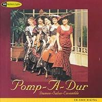 Pomp A Dur: Salut Damore by ARMANDOLA JOSE / BECCE GIUSEP