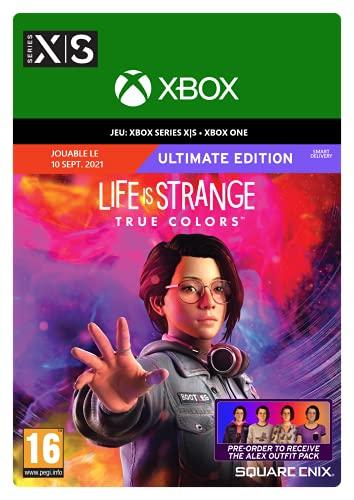 Life Is Strange: True Colors - [Pre-Purchase] - Ultimate | Xbox - Code à télécharger
