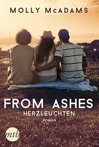 Mcadams, M: From Ashes - Herzleuchten