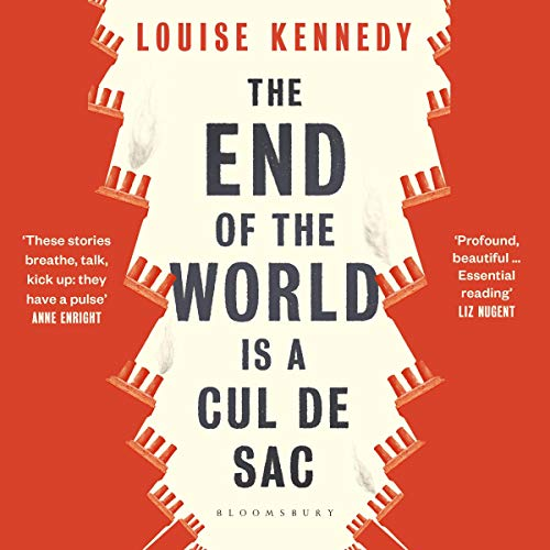 The End of the World Is a Cul de Sac cover art