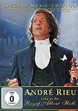 André Rieu: Live at the Royal Albert Hall [DVD] [2009]