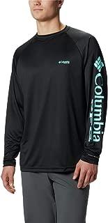 Columbia Sportswear Men's Terminal Tackle Long Sleeve Shirt (Tall)