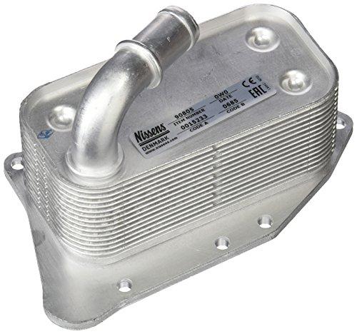 Nissens 90805 Radiateur d'huile de moteur