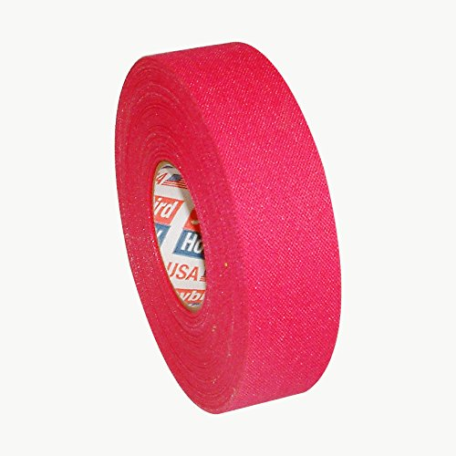 Jaybird & Mais 299 Hockey-Band: 1 in. x 75 ft. (Pink)