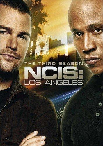 NCIS: Los 1 year warranty Angeles: Season 3 It is very popular