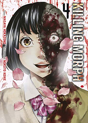 Killing Morph: Bd. 4