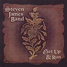 Get Up & Run by Steven Band James
