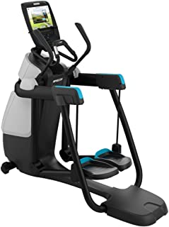 Precor AMT 885 with Open Stride and P82 Console - Newest Generation