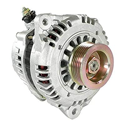 Prime Choice Auto Parts A2825 New 110 Amp Alternator