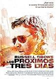 Los Próximos Tres Días (Import Dvd) (2011) Russell Crowe; Elizabeth Banks; Lia