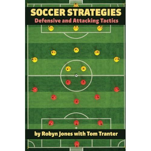 Soccer Tactics: Amazon com