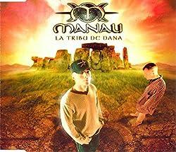 Manau - La Tribu De Dana - Mercury - 562 461-2