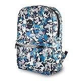 Skunk Element School Backpack- Smell Proof - Water Proof (Gray)
