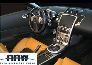1buy Nissan 350z 350 Z 2006 2007 2008 Interior Aluminum