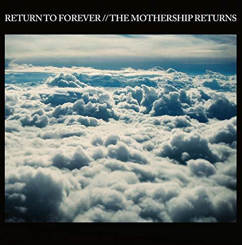Return To Forever - The Mothership Returns (Limited 3LP+2CD) [Vinyl LP]