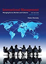Best international management 9th edition Reviews