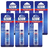 Ozium Air Sanitizer 0.8 oz Spray, Original (6)