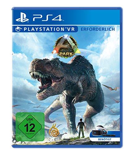ARK Park VR (PS4)