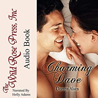 Charming Dave cover art
