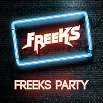 Freeks Party (Ao Vivo) [feat. Gabi Mattos]