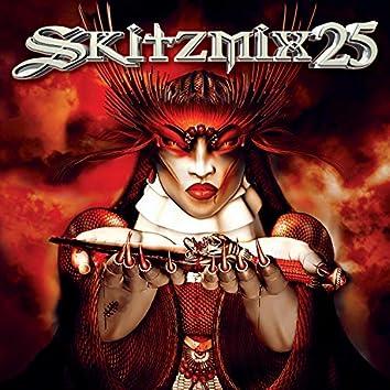 Skitzmix 25