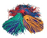 Play Vision Mondo Spaghetti Ball - Stretchy & Stringy - Fidget, Stretch, Squeeze & Toss It Forever