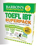 TOEFL iBT Superpack: Everything you need to excel on the TOEFL