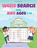 Word Search : for Kids Ages 4-10 :: My First Word Search for Kids, Puzzle Book , Practice Spelling, Learn Vocabulary, and Improve Reading Skills