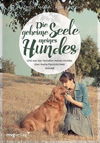 Buchseite und Rezensionen zu 'Die geheime Seele meines Hundes' von Laurent Amann